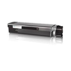 Toner RIG Nero CON CHIP-OKI C5600XX/C5700XX - 6K43324408