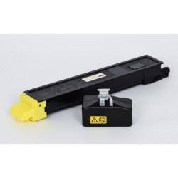 Yellow+Vaschetta Com Olivetti D-Color MF2001,MF2501-6KB0993