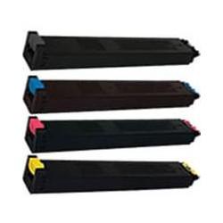Yellow Rig for Sharp MX-2010U,MX-2310U,MX-3111U,MX-3114N-10K