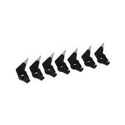 7xUpper Picker Finge KM6030,KM8030,TASKalfa 620/8202FB20250