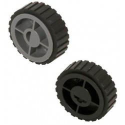 2xPaper Pickup Roller X463,X464,X466,E260,E360,E46040X5440