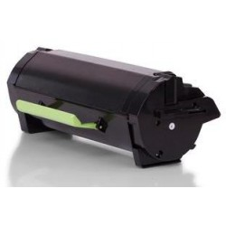 Toner compa Lexmark MX510de,MX511,MX611-20K60F2X00