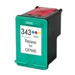 18ml RIG.HP Desk Jet 460XX/5740/5745/6520 -C8766E 343 ALTA