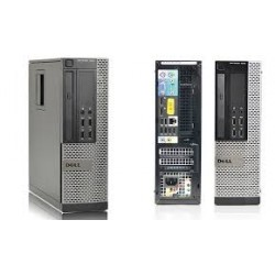 PC DELL OPTIPLEX 7010 I5-3470 8GB SSD480 DVD WIN10