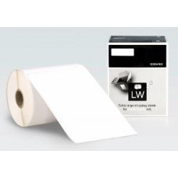 White 159mmX104mm 220psc for DYMO Labelwriter 4XLS0904980