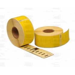 Yellow 89mmX28mm 130 for DYMO Labelwriter 400 S0722370