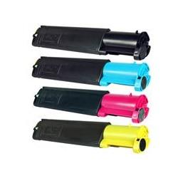 Rig.Magenta Con Chip Epson Aculaser C1100N-4.000Pag S050188